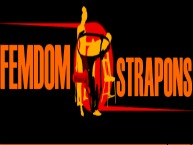 FEMDOM STRAPONS