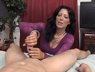 BRATTY GIRLS HANDJOB