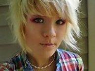Alt Teen Girl