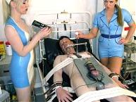 Medical FemDom TGP