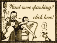 History of Spanking in Artwork and Photography
