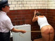 CORPORAL PUNISHMENT OF NASTY YOUNG GIRLS