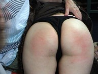 Special Spanking Videos