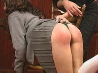 Rw spanking tube prison