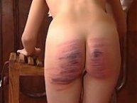 Pain Spanking Videos