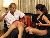 1st choice spank