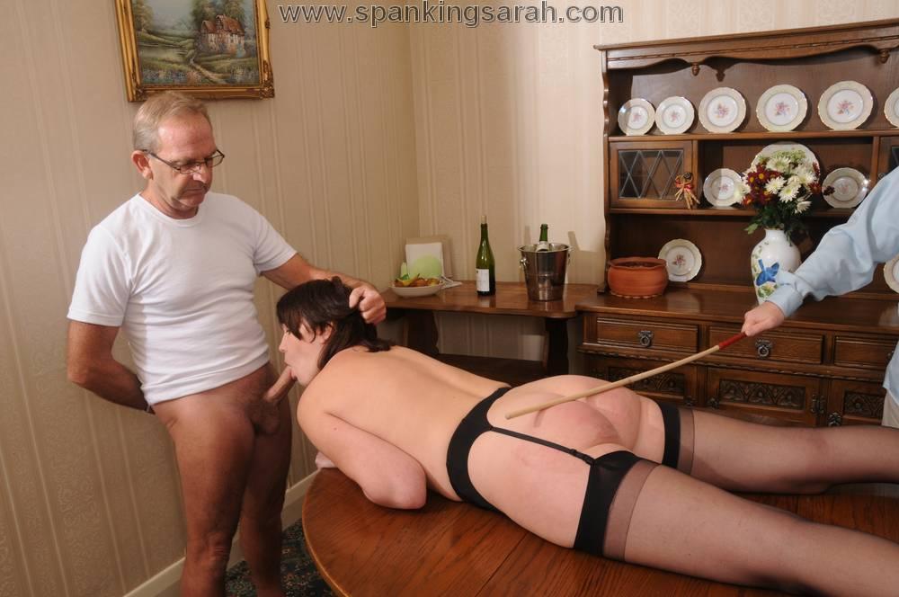 ff spanking porn