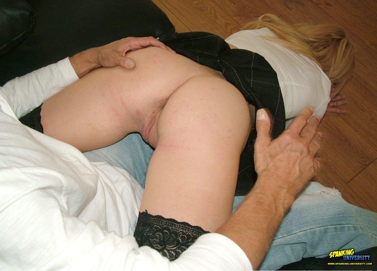 spanking vids