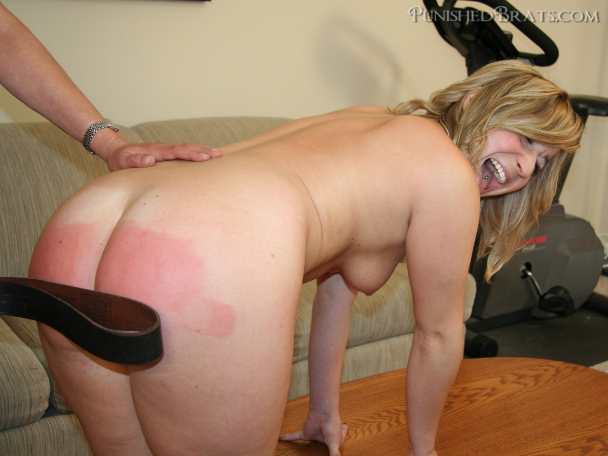 punished brats video