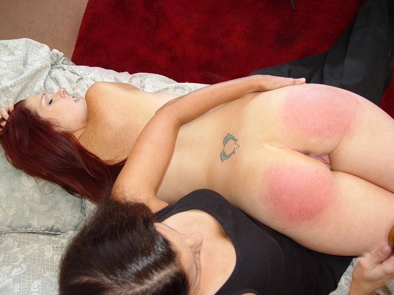 girls spanking girls tumblr