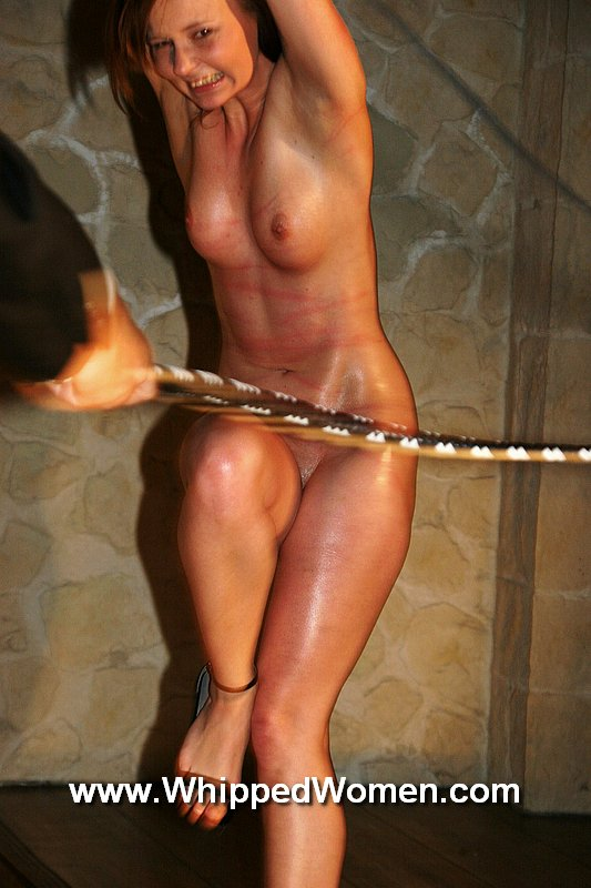 Tan lines nude women