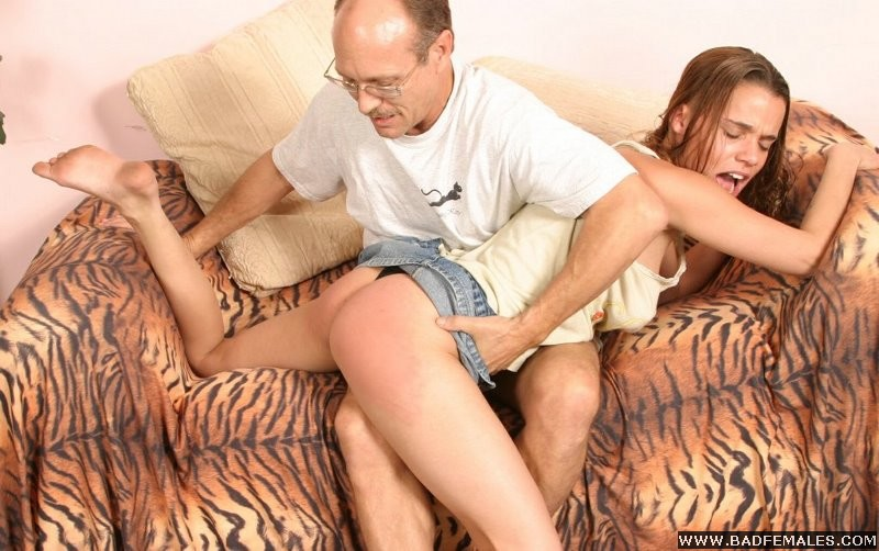 innocent young slave pussy