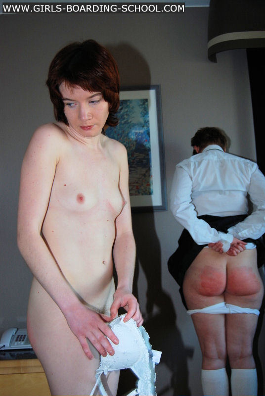girls boarding school nude
