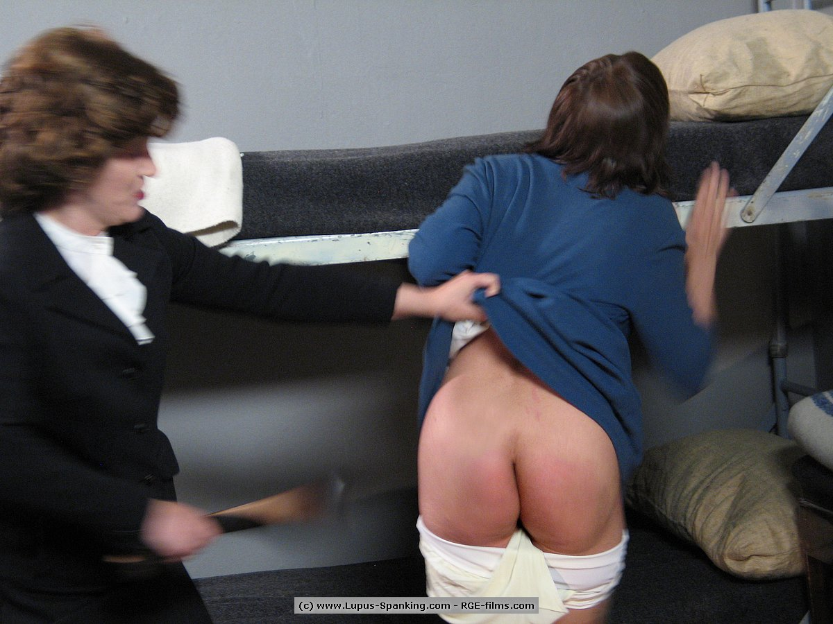 spanking and caning movies