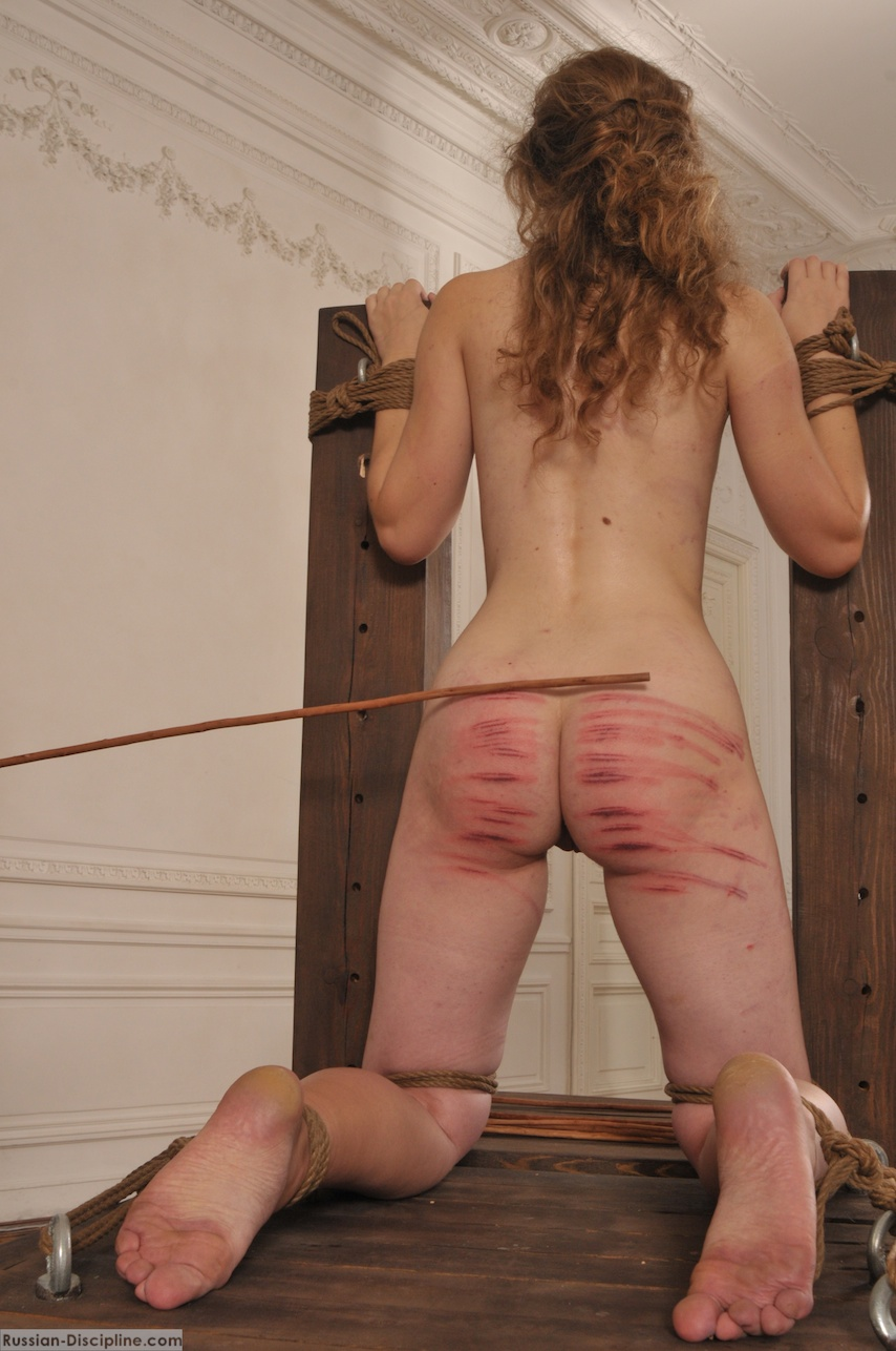 Spanking and caning pictures