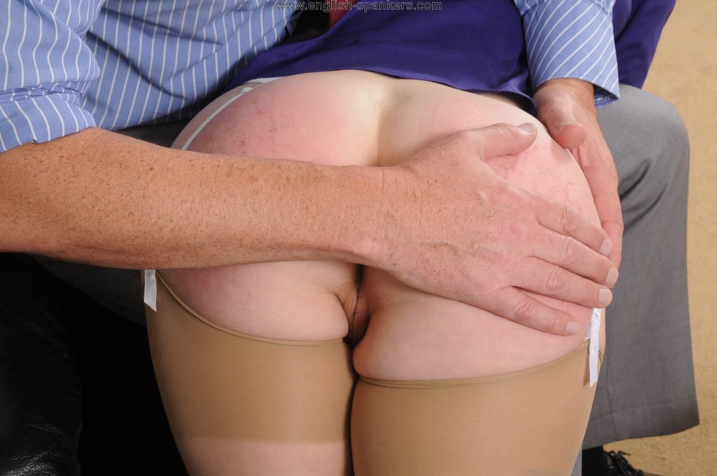 secretary spanking videos