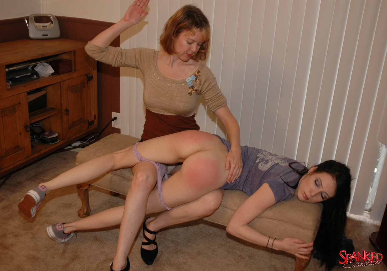 spanked sweeties