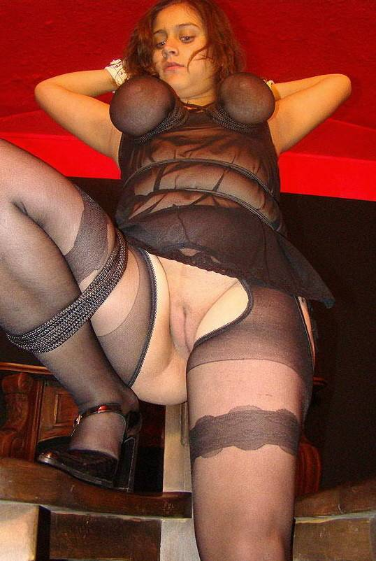 Women masturbating in satin panties