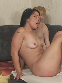 14 of Jade and Livia - Pleasure and Punishment (part 3)