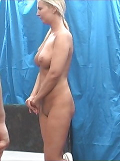 10 of Nice Bottom and Big Round Ass Gets a Punishment