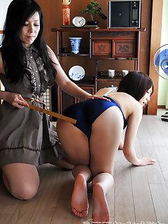 8 of Old home discipline