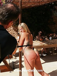 18 of Hard whipped on strip casting