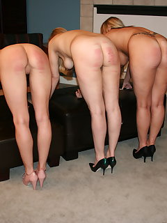 8 of London de Rrieres the caning