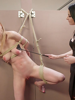 15 of Horny girl next door fucked and punished