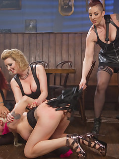15 of Lorelei Lee Devoured by Hot Horny Lesbians