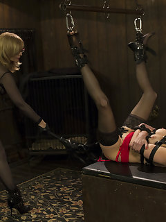 15 of Maitresse Madeline is punished