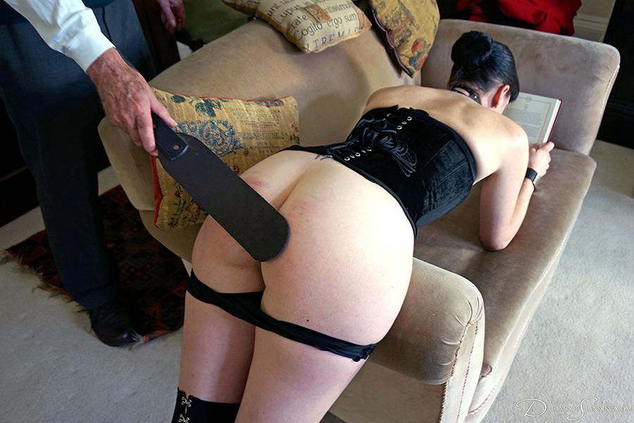 Couple spanking foreplay porn pics