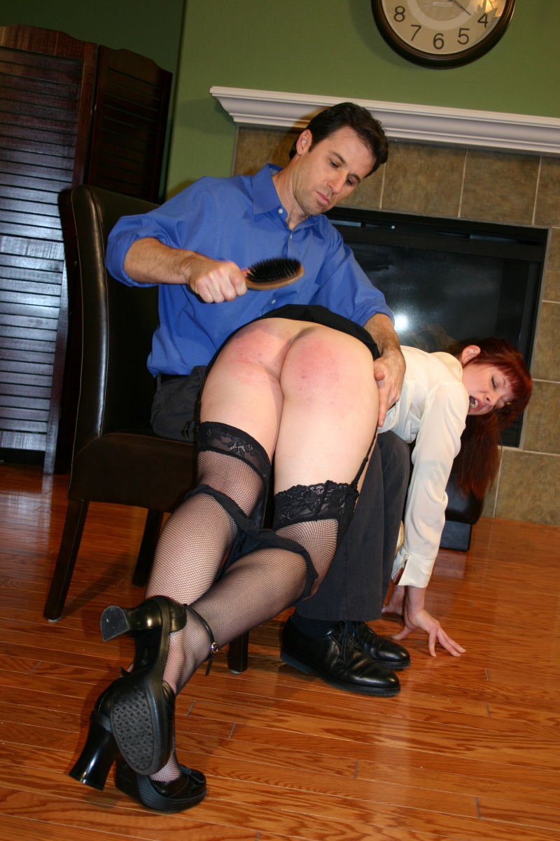 shadow lane spanking