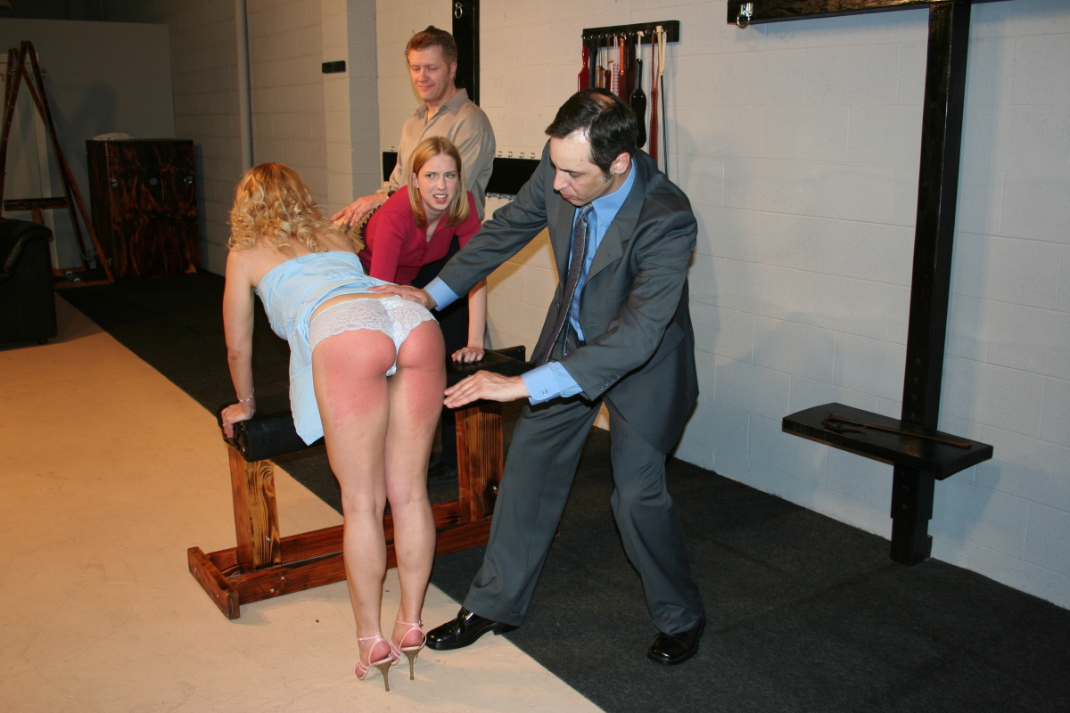 Spanked women with sound, women pics being spanked