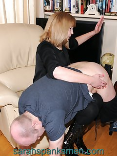 24 of THE FIRST SPANKING FOR ROBERT