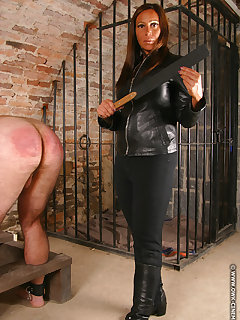 12 of PRISONERS FOR MISTRESS SHANE