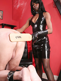12 of MISTRESS DIVINE IN THE OWK