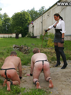 12 of STORMY DAY OF WORKING SLAVES