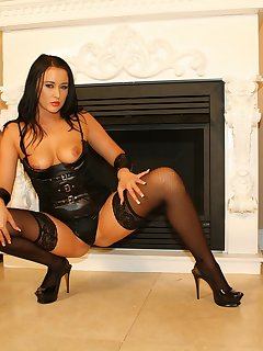 12 of Mistress Ashley 3