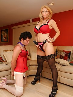 12 of Charlee Chase 3