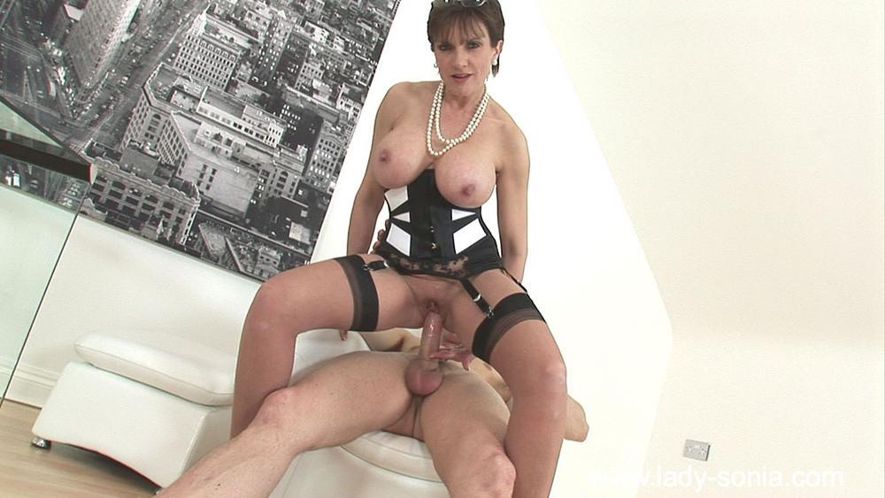 Lady sonia take their whips