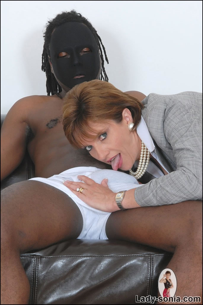 Black Monster Cock Wife