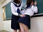School Girl Spanking